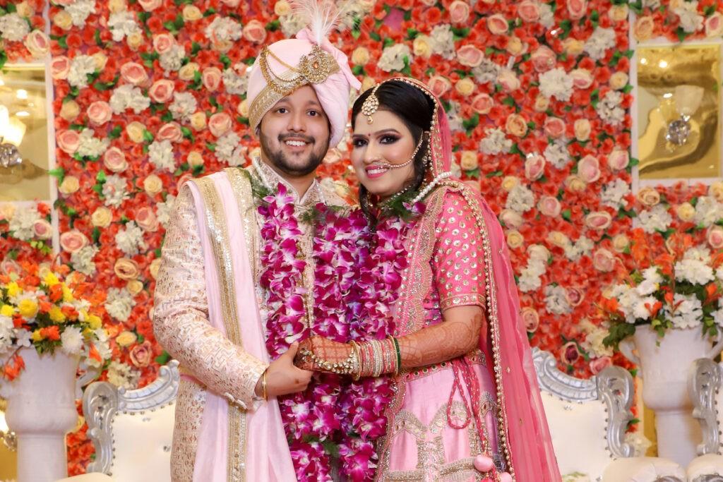 Wedding Couple Poses